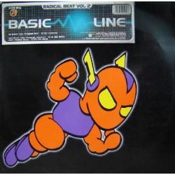 Radical Beat Vol. 2 - Basic Line