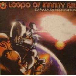 DJ Freddy, DJ Melocko & DJ Sepi – Loops Of Infinity (Rmx)