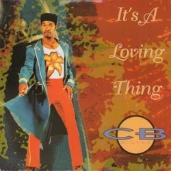 CB Milton – It's A Loving Thing