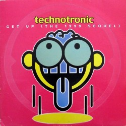 Technotronic – Get Up (The 1999 Sequel)