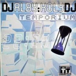 DJ Alby & Holy DJ – Temporium