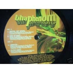 Tha Phenom – Digital Get Down EP