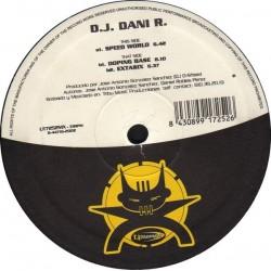 DJ Dani R – Speed World