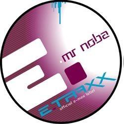 Mr Noba – Pannik