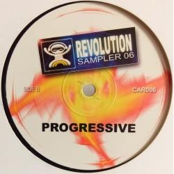 Revolution Sampler  06