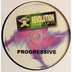 Revolution Sampler  07