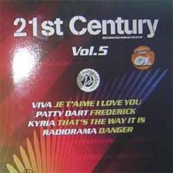 Various - 21st Century Vol. 5(INCLUYE KYRIA,VIVA & RADIORAMA¡¡)