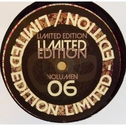 Limited Edition Vol.6