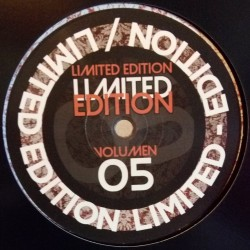 Limited Edition Volumen 5