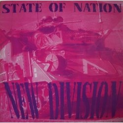 New Division ‎– State Of Nation