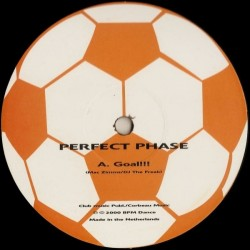 Perfect Phase ‎– Goal