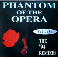 Harajuku – Phantom Of The Opera (The '94 Remixes)