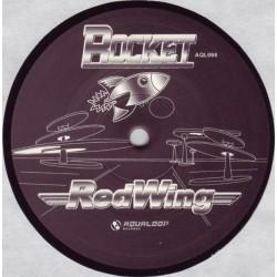 RedWing - Rocket(OTRO CABROTE¡¡)