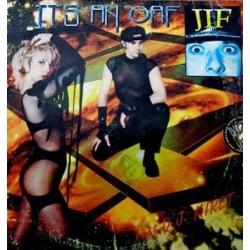 JIF Feat. DJ Miret – It's An Oaf