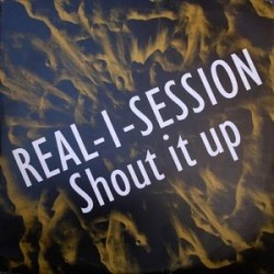 Real-1-Session – Shout It Up