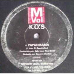 K.O.'s – Papaumama
