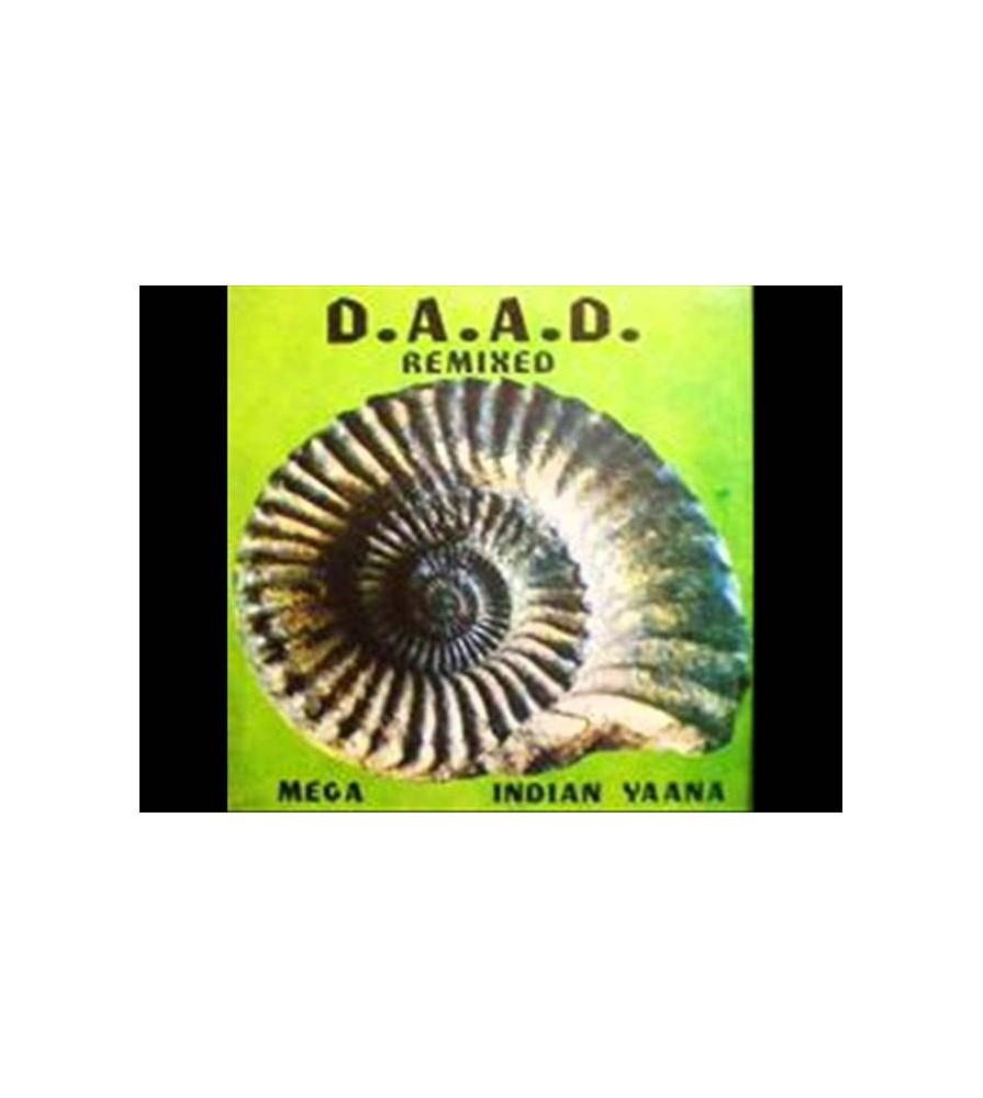 D.A.A.D. - Mega