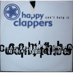 Happy Clappers – Can't Help It (Candy Girls Remix)