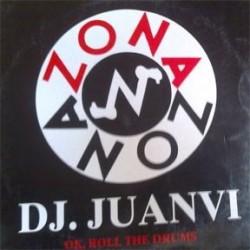 DJ Juanvi – Ok, Roll The Drums (2 MANO,CLASICO REMEMBER¡¡)