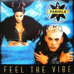 2 Fabiola – Feel The Vibe