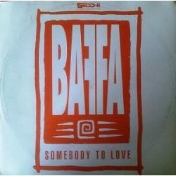 Secchi Presents Baffa – Somebody To Love