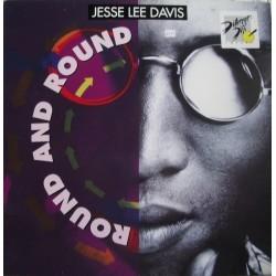 Jesse Lee Davis – Round And Round