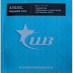 A.T.G.O.C. ‎– Repeated Love