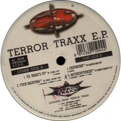 Terror Traxx EP