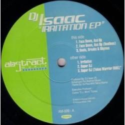 DJ Isaac – Irritation EP