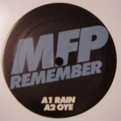 Various ‎– MFP REMEMBER