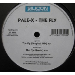 Pale-X ‎– The Fly