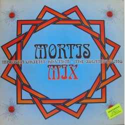 Mortis Mix - Medium Orient Rhythm - The Islamic Song(2 MANO,TEMAZO REMEMBER 1993¡¡)