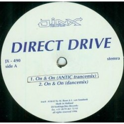Direct Drive ‎– On & On