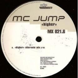 MC Jump – Higher