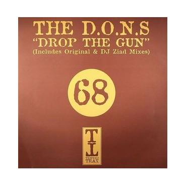 DONS – Drop The Gun (Disc One)
