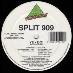 Split 909 – Ye - Bo
