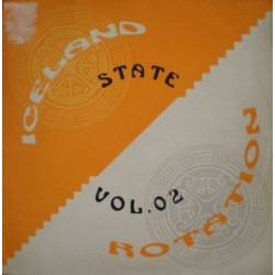 State Vol. 02 - Iceland / Rotation