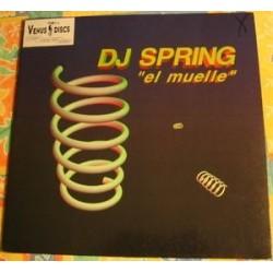 DJ Spring – El Muelle