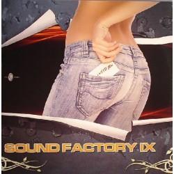 Sound Factory - Vol. IX - I Need You(BASE BUMPIN BUENISIMA¡¡)