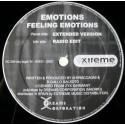 Emotions - Feeling Emotions (TEMAZO¡¡)