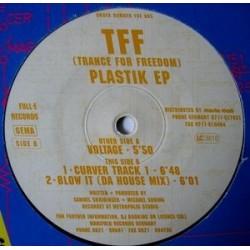 TFF – Plastik EP