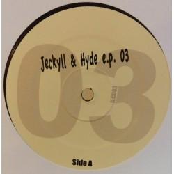 Jeckyll & Hide Ep 03