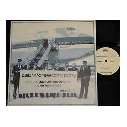 Cab'n'Crew – Cityhopping