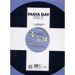 Inaya Day ‎– Feel It (ROLLAZO!)