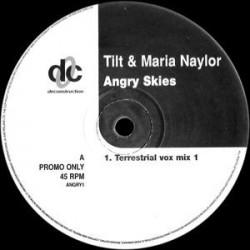 Tilt & Maria Naylor – Angry Skies