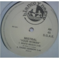 Mistral – Your Woman
