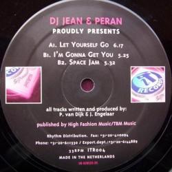 DJ Jean & Peran – Let Yourself Go