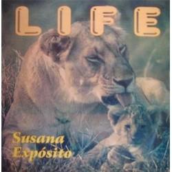 Susana Expósito – Life