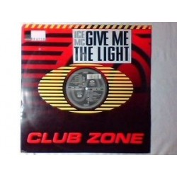 ICE MC ‎– Give Me The Light