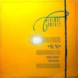 Minimal Compact – Nil Nil (Remix)
